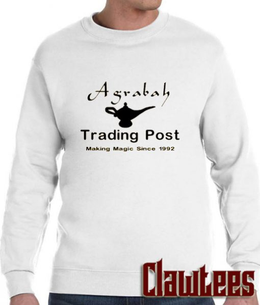 Agrabah Trading Post posh Sweatshirt