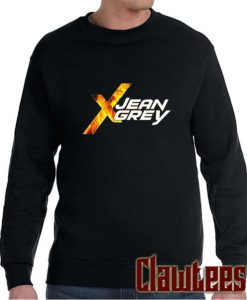 Jean Grey posh sweatshirt