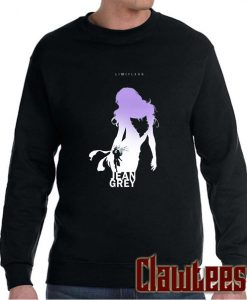 Limitless Jean Grey posh sweatshirt
