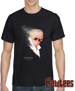 Stan Lee Story T Shirt