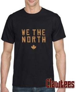 We The North posh T Shirt
