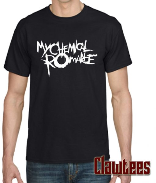 Inspired MY CHEMICAL ROMANCE Posh T SHIRT