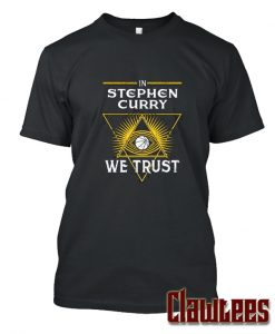 Stephen Curry T Shirt