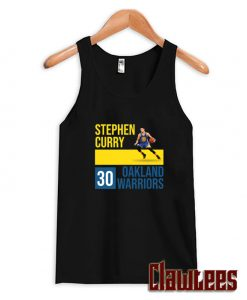 Stephen Curry Tank Top