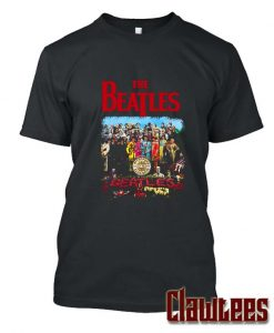 The Beatles Sgt. Peppers Lonely Hearts Club Band T shirt