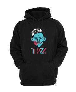 The Korean Zombie Chan Sung Jung Tkz Posh Hoodie